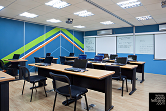 Training Room For Rent In Ortigas