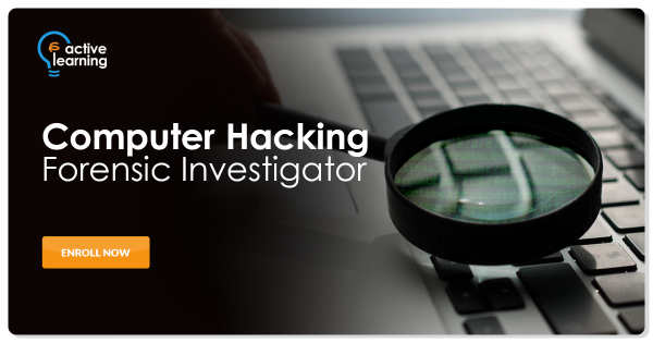 EC-Council Computer Hacking Forensic Investigator (CHFI)