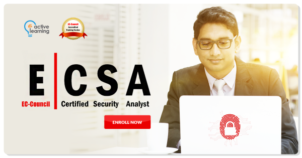 EC-Council Certified Security Analyst v10 (ECSA)