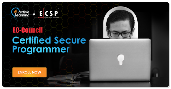 EC-Council Certified Secure Programmer – Java (ECSP)
