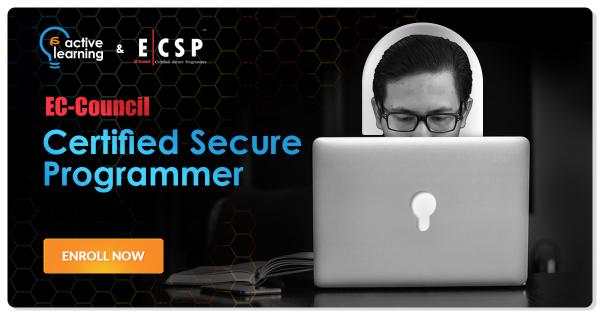 EC-Council Certified Secure Programmer – Java (ECSP)