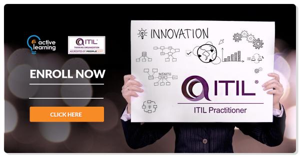 ITIL ® Practitioner