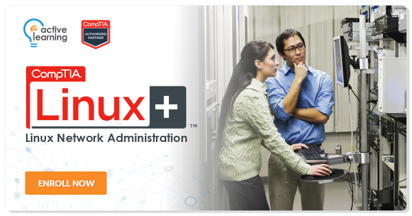 CompTIA Linux+: Linux Network Administration