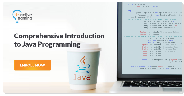 Comprehensive Introduction to Java Programming