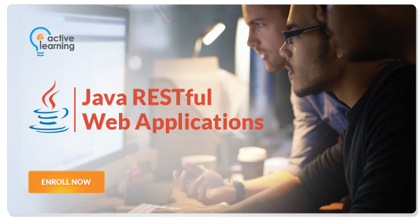 Java RESTful Web Services