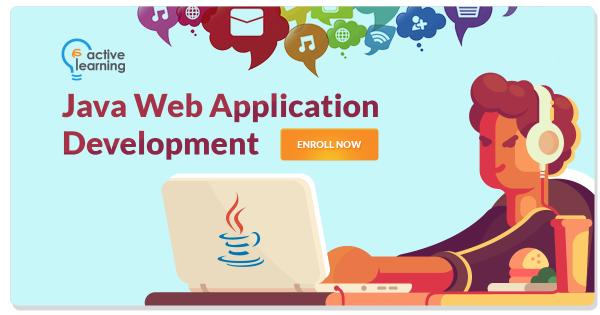 Developing Java Web Applications