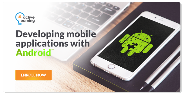 Developing Mobile Applications With Android™