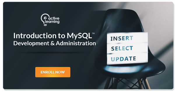 Introduction to MySQL™ Development and Administration