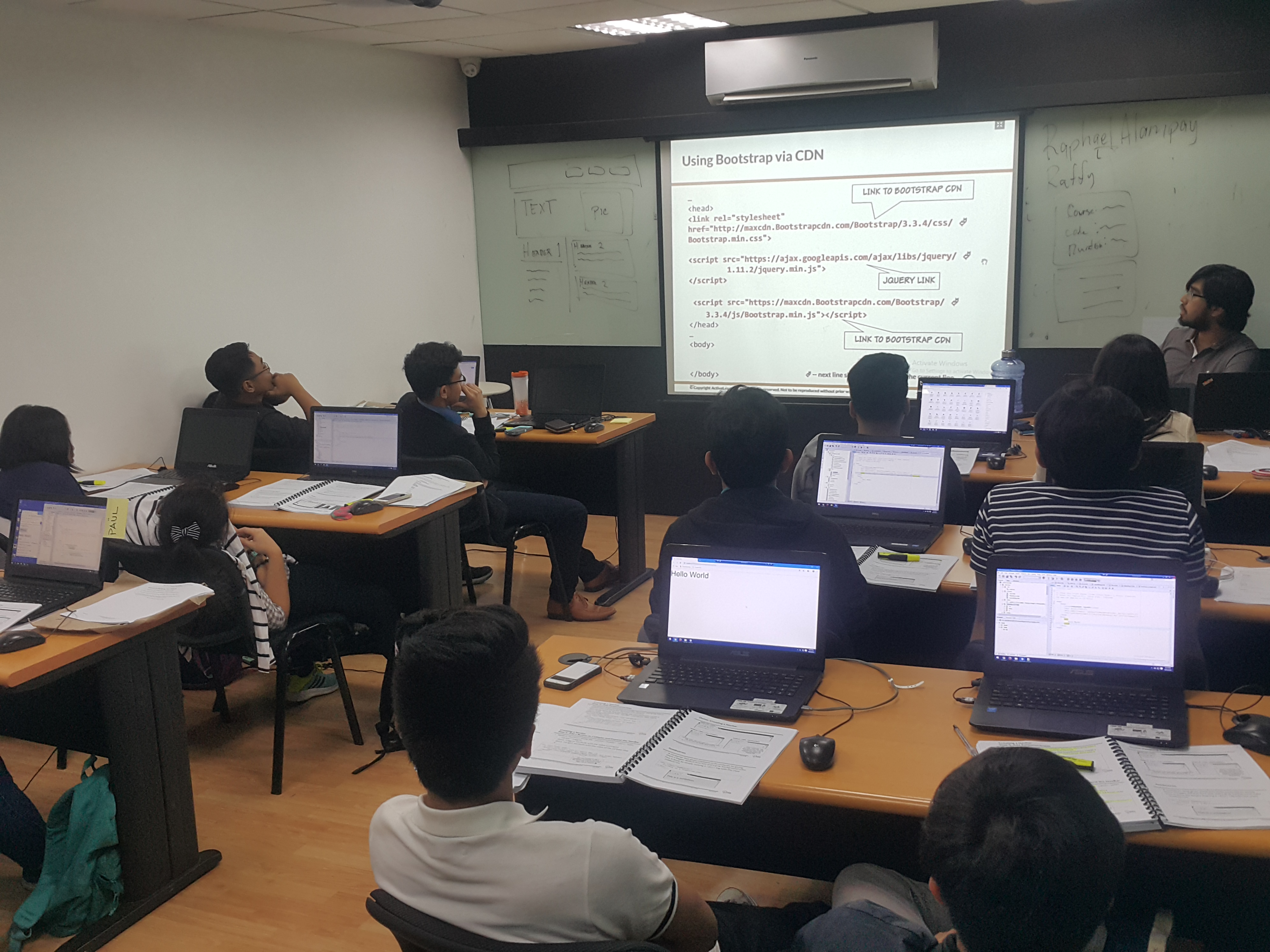 Java Training Philippines
