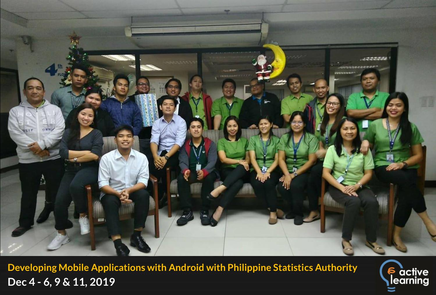 Java Training Philippines