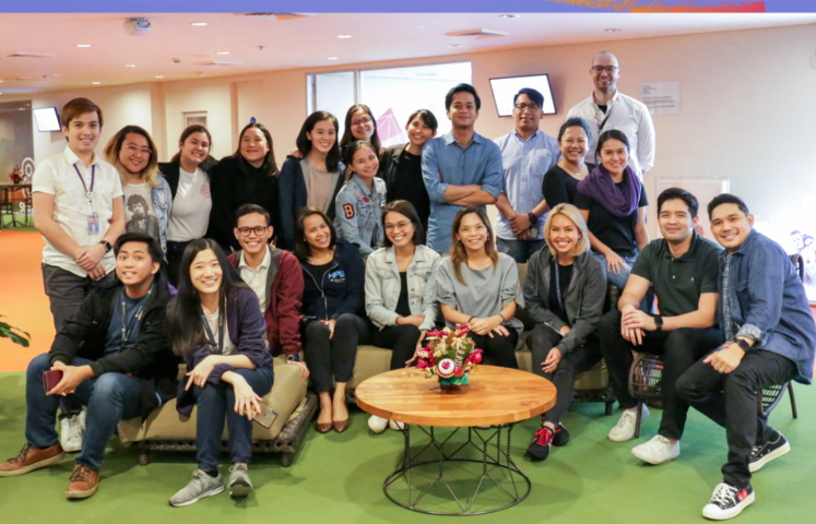 UX UI Training Philippines