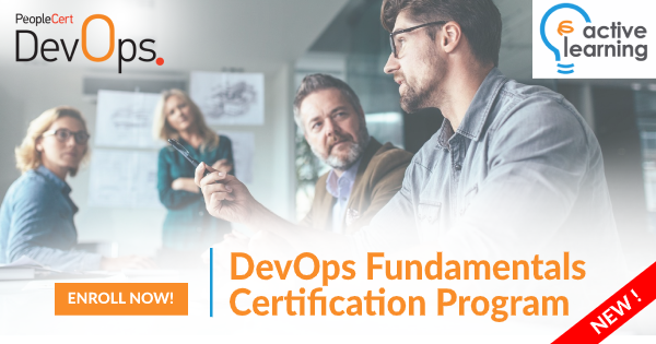 DevOps Fundamentals Certification Program